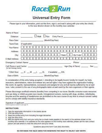 UniversalForm