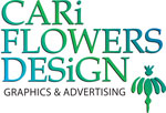 Cari-flowers-design-logo-web
