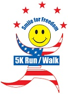smile-for-freedom-5k-logo