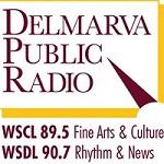 DelmarvaPublicRadioLogo